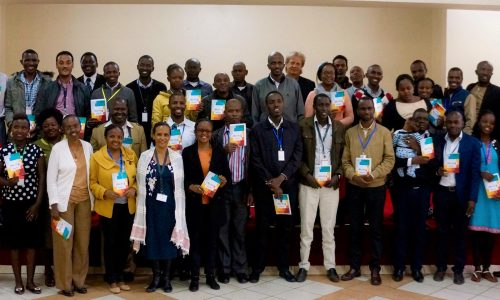 [First Ever SM East Africa Leaders Summit A Success<br/>]