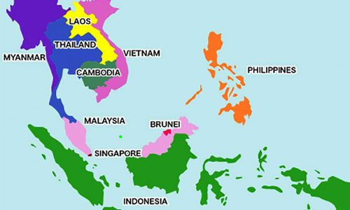 [1st SM Southeast Asia Conference]