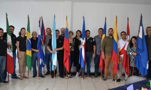 [Inaugural SM Latin American Forum]